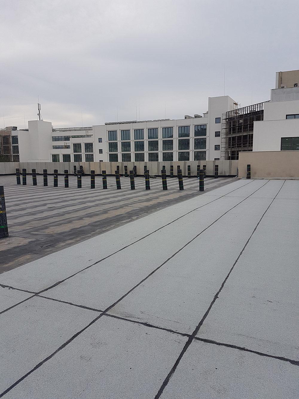 parklane roof 4