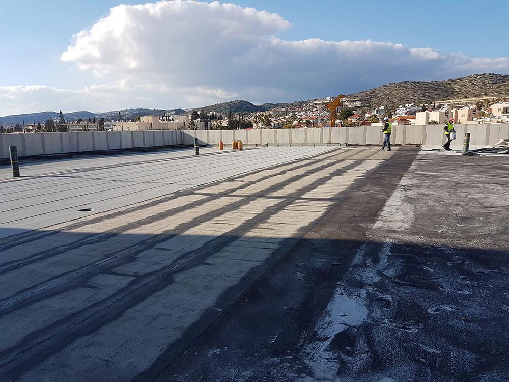 parklane roof
